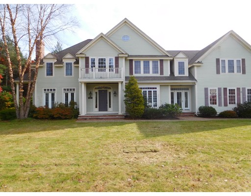 281 Country Club Way, Kingston, MA