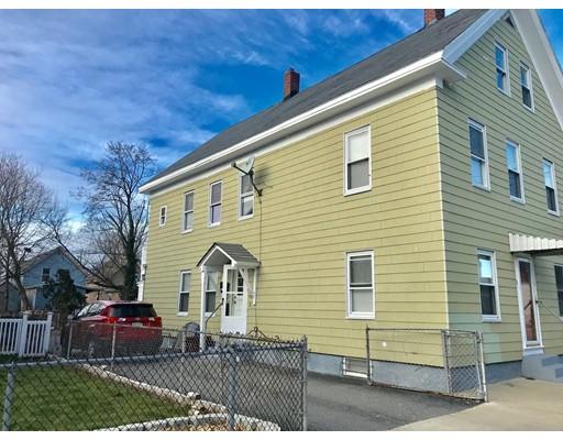 9 Newhall Street, Lowell, Ma 01852