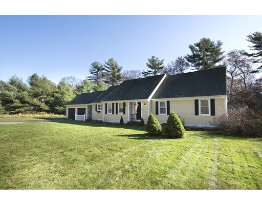 12 Epping Way, Marshfield, MA