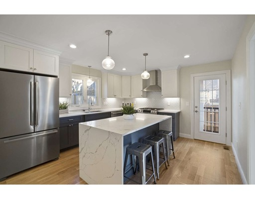 61 Prescott Street Somerville MA 02143