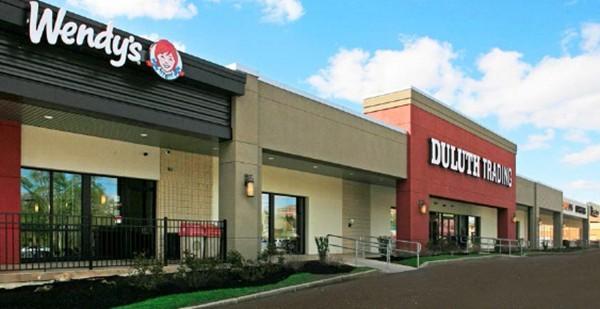 112 Mall Road Burlington MA 01803