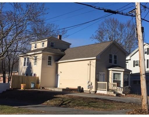 84-86 Brown Street, Methuen, MA 01844