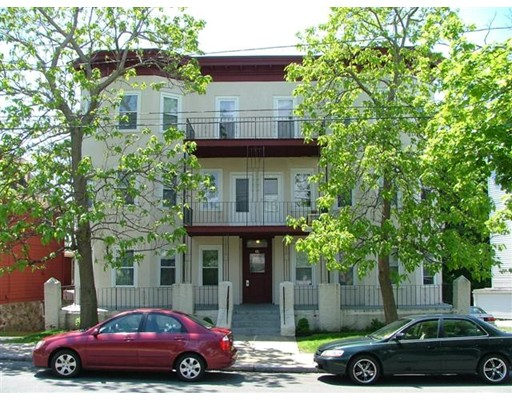 100 Quincy Avenue, Winthrop, Ma 02152