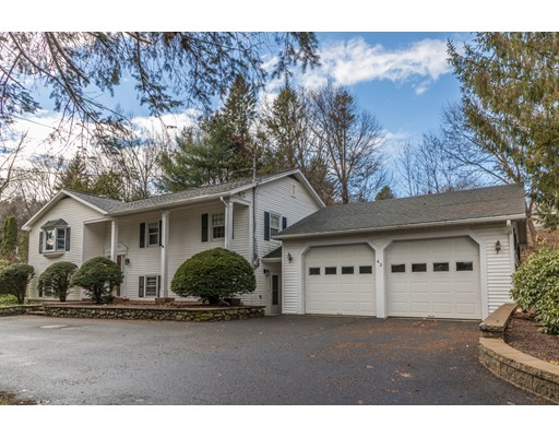 43 Bean Road Sterling MA 01564
