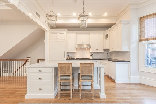 228 West Canton Street, Boston, MA, 02116, South End Home For Sale