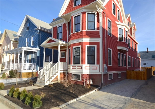 49 Cedar Street, Somerville, MA, 02143, Middlesex Home For Sale