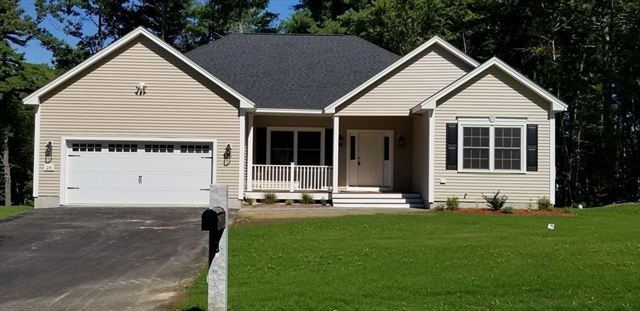 24 Woodland Way, Ayer, MA, 01432, Middlesex Home For Sale