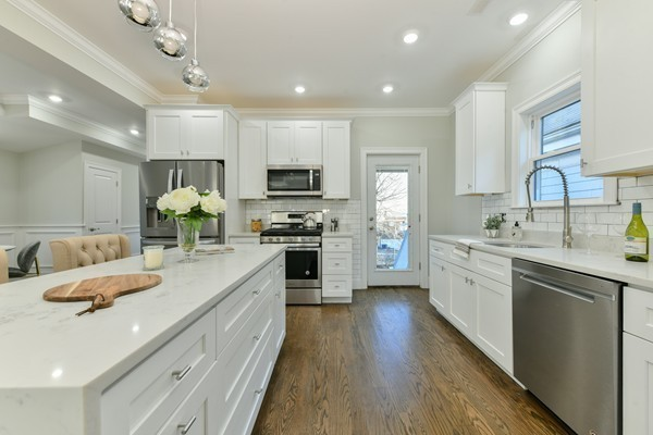 41 Meacham St., Somerville, MA, 02145, Middlesex Home For Sale