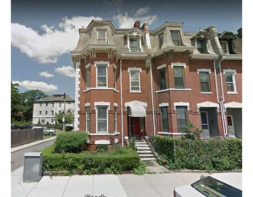 43 Dale Street, Boston, Ma 02119