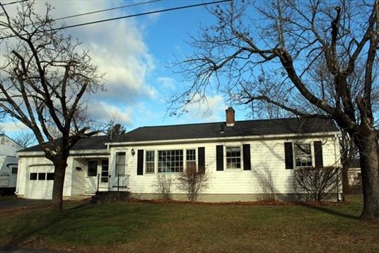 10 Alice Street, Montague, MA<br>$179,000.00<br>0.18 Acres, 3 Bedrooms