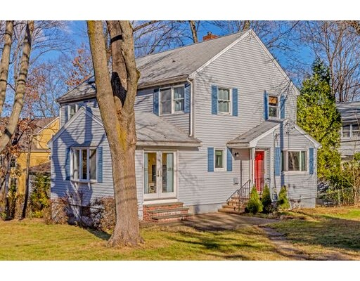 19 EMERALD Street, Lexington, MA
