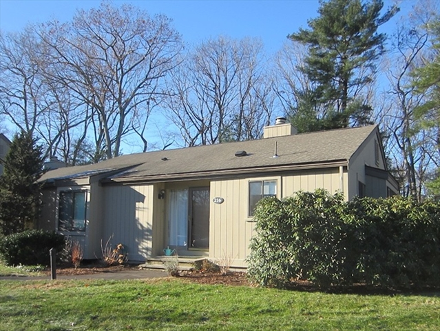 216 Aspen Cir, Lincoln, MA, 01773, Middlesex Home For Sale