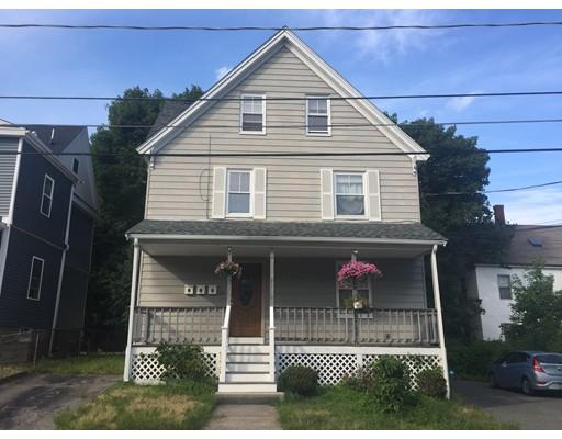 9 Melville Avenue, Norwood, Ma 02062