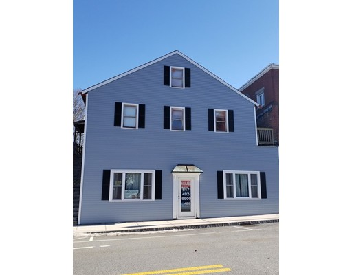 1 Church Street, Merrimac, MA 01860
