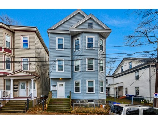 23-25 Elm Street, Boston, MA 02122