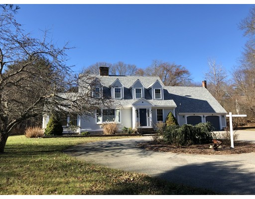 11 Pineview Circle, Scituate, MA