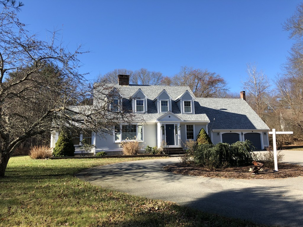 11 Pineview Circle Scituate MA 02066 in Plymouth county MLS