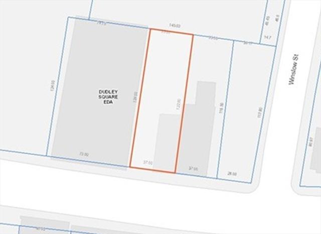 190 Dudley St, Boston, MA, 02119, Boston Home For Sale
