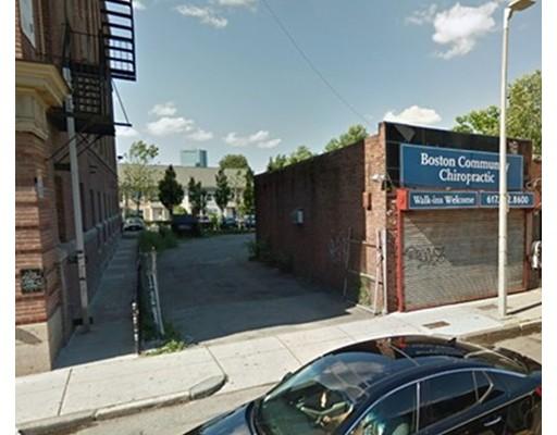 190 Dudley Street, Boston, MA 02119