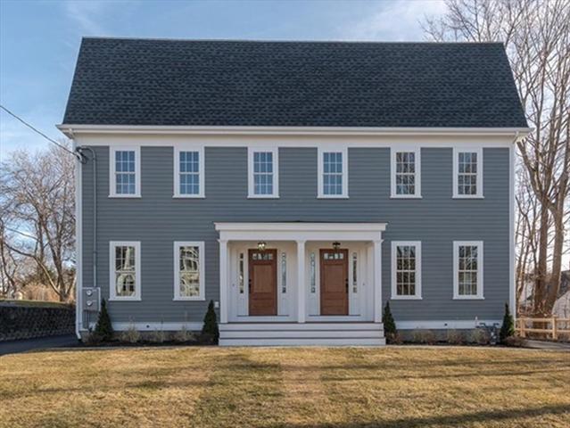 13 North Atkinson, Newburyport, MA, 01950, Essex Home For Sale