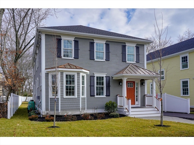 172 Lexington St, Belmont, MA, 02478,  Home For Sale