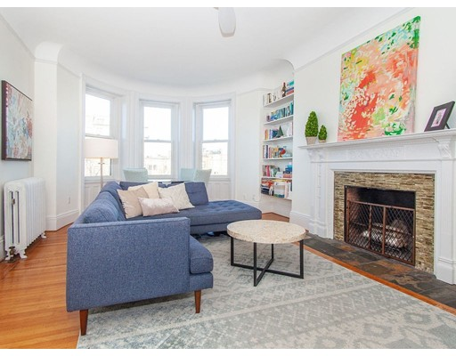 362 Commonwealth Avenue, Boston, MA 02115