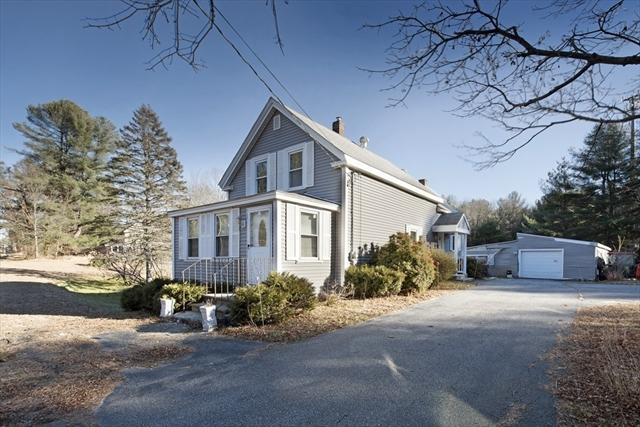 833 Salem St, Groveland, MA, 01834, Essex Home For Sale