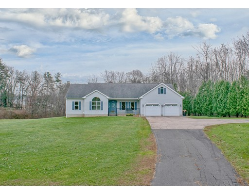970 North West St, Agawam, MA 01030