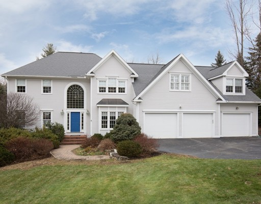 3 Anders Way, Acton, MA