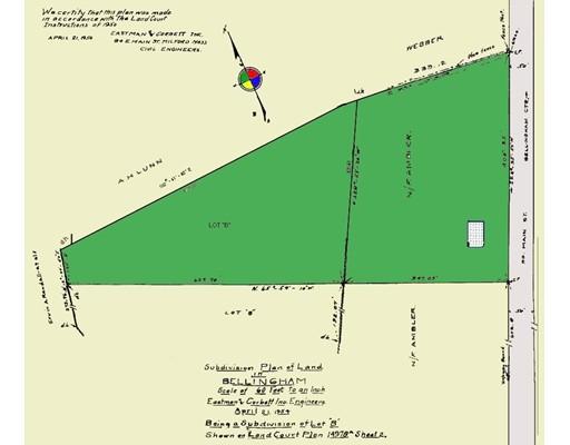 1114 South Main Street Bellingham MA 02019
