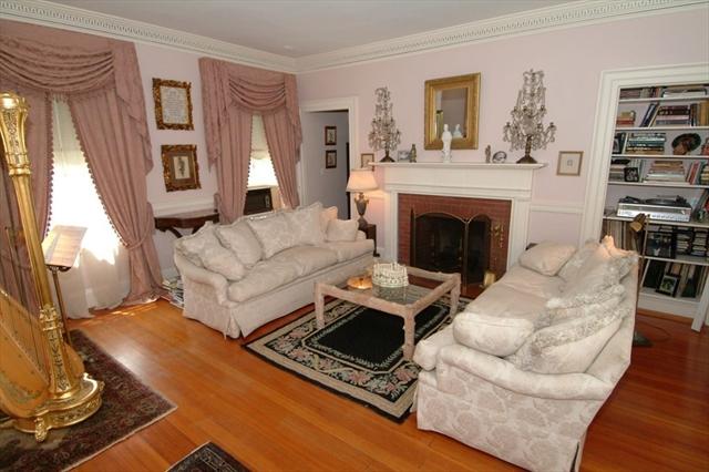 49 Hawthorn St, Cambridge, MA, 02138, West Cambridge Home For Sale