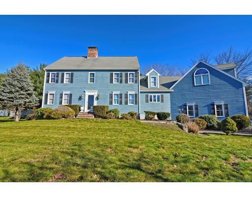 30 Westchester Drive, Canton, MA
