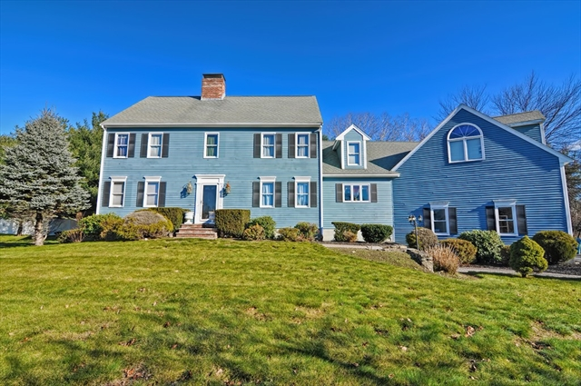 30 Westchester Dr, Canton, MA, 02021, Norfolk Home For Sale