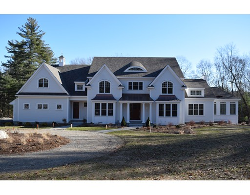28A Miller Hill, Dover, MA