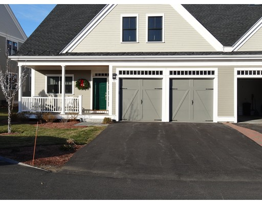 57 Green Meadow Drive, Reading, MA 01867