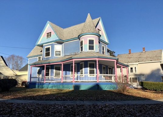 11 Central St, Montague, MA<br>$169,900.00<br>0.22 Acres, Bedrooms