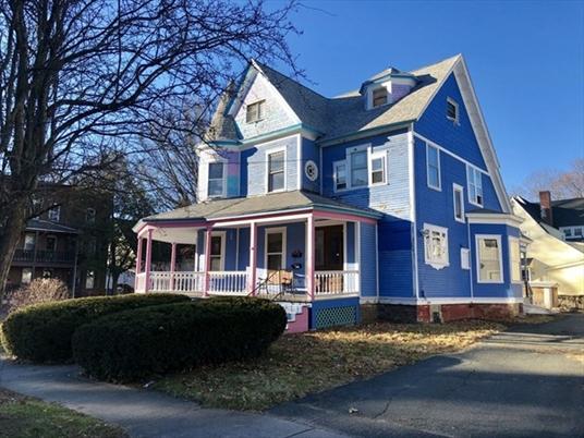 11 Central St, Montague, MA: $169,900
