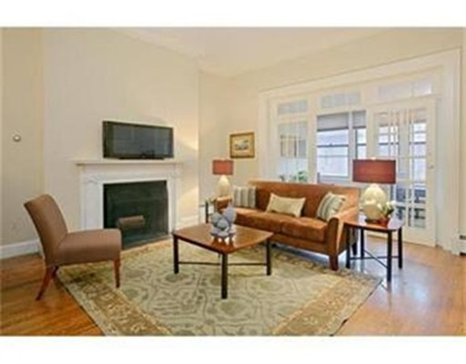 315 Beacon Street, Boston, Ma 02116