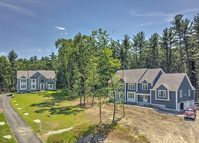 lot 87 Molly Towne Rd, North Andover, MA, 01845, Essex Home For Sale