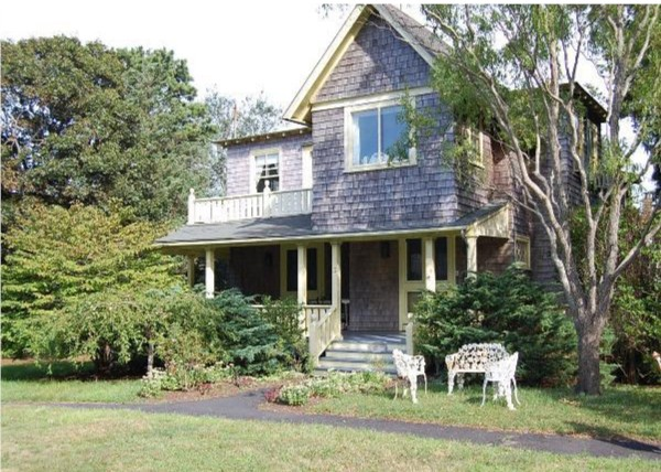 10 Prospect Park, Oak Bluffs, MA, 02557, Dukes Home For Sale