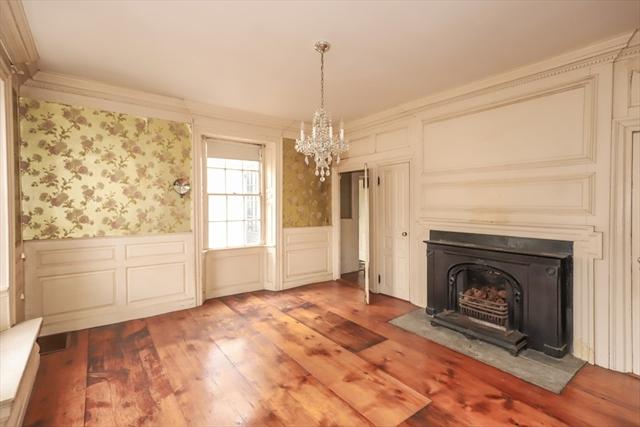 181 Washington St, Marblehead, MA, 01945, Essex Home For Sale