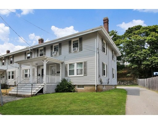 19-25 Forest Avenue, Plymouth, MA 02360