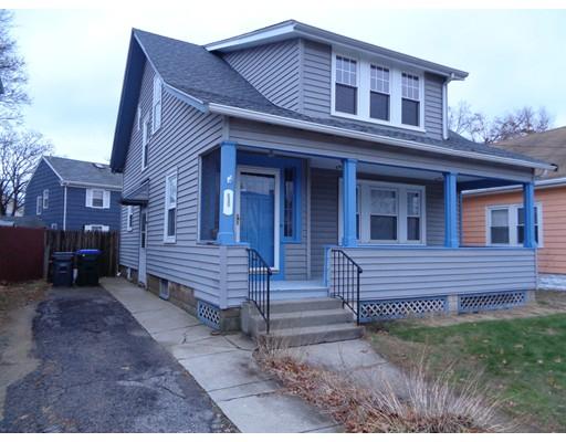50 Louis Avenue, Providence, RI
