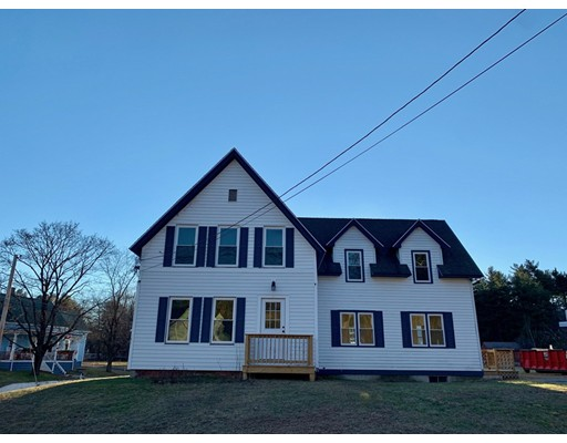30 Shaker Road, Shirley, MA