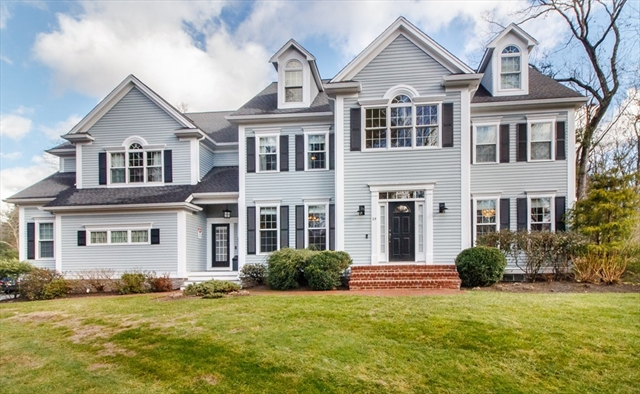 29 Minuteman Rd, Medfield, MA, 02052, Norfolk Home For Sale