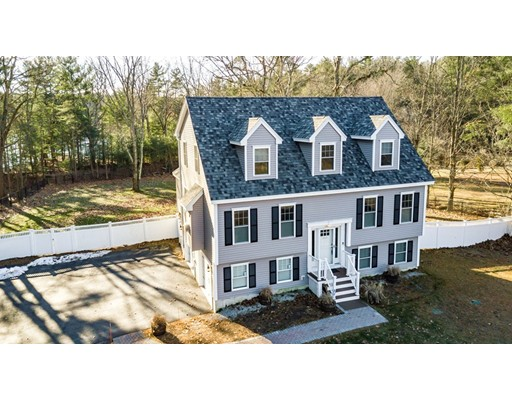 283 Townsend Road, Groton, Ma
