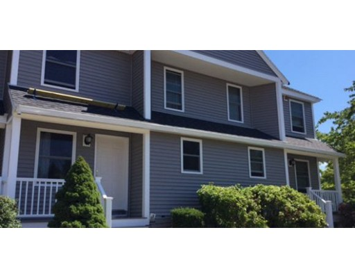 64 Sycamore Drive, Leominster, MA 01453