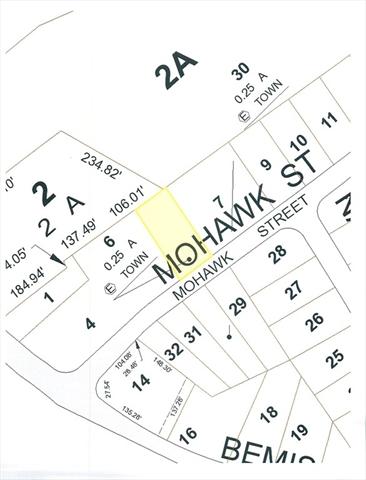 Lot 6 Mohawk Drive Hubbardston MA 01452