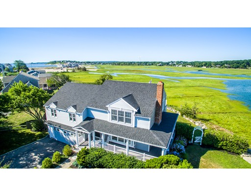 56 Edward Foster Road, Scituate, MA 02066