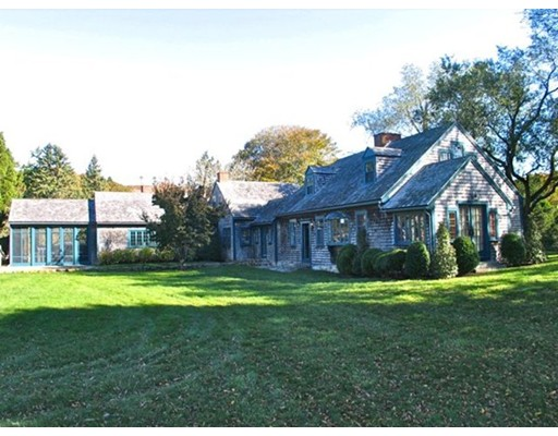 85 North Reservoir Rd 1, West Tisbury, MA 02575